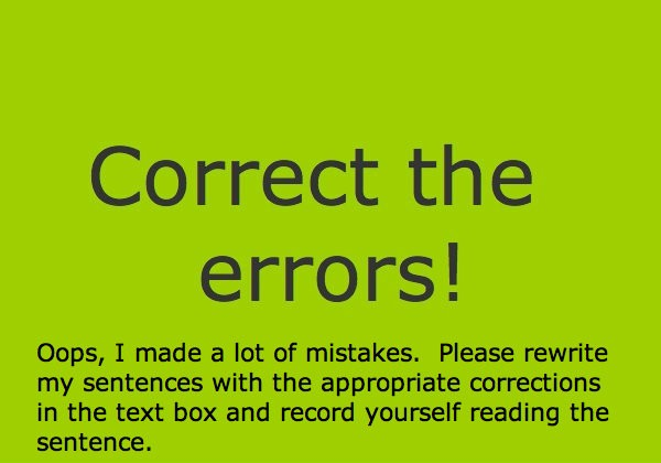Master of Assignments's Tale